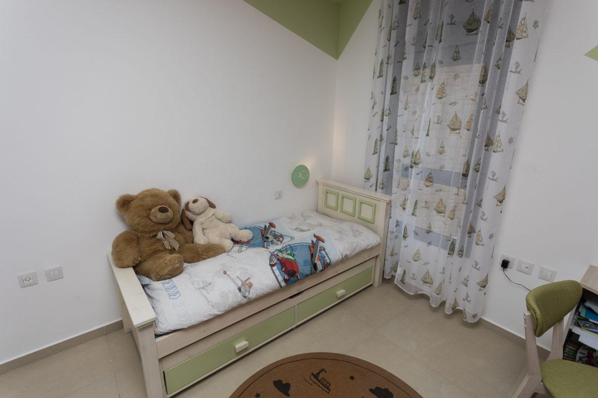 וילון בהתאמה אישית לחדרי ילדים