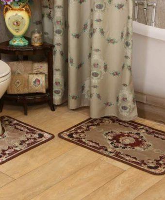 שטיחי אמבטיה