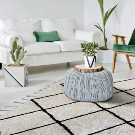 שטיח יהלום