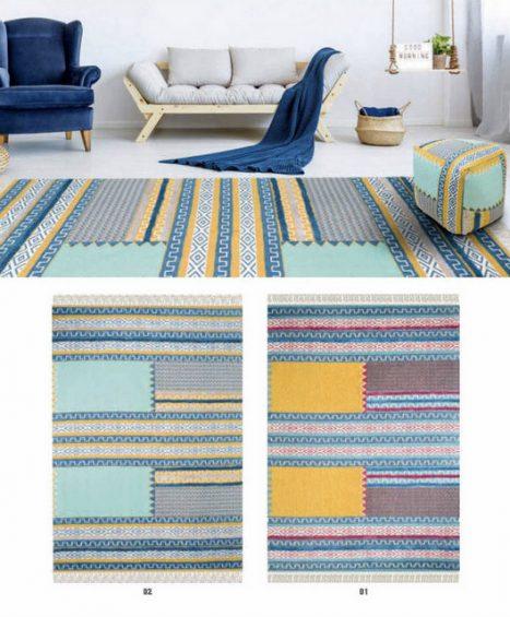 שטיח לואיס