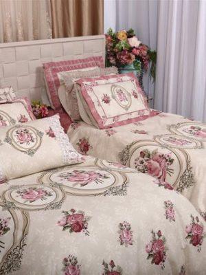 סט מצעים למיטה יהודית 148