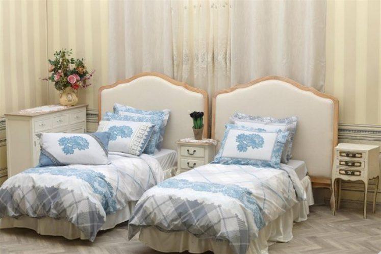 סט מצעים למיטה יהודית 207
