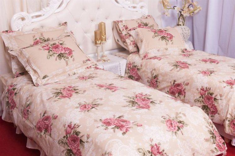 סט מצעים למיטה יהודית 870